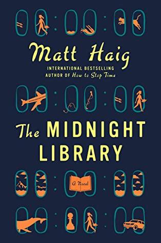 על ספריית חצות, NLP וחרטות